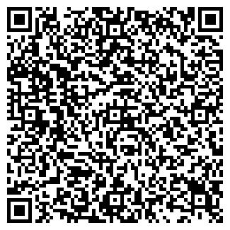 QR-код с контактной информацией организации ЕВРО-ЛЕС, ООО