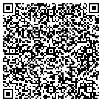 QR-код с контактной информацией организации ПСКОВОБЛГАЗСТРОЙ, ОАО