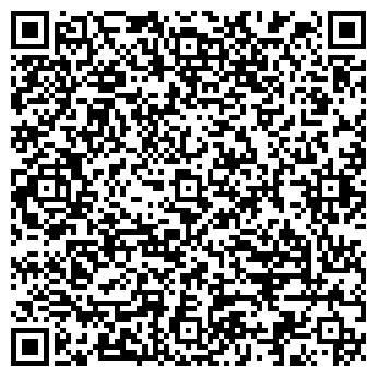 QR-код с контактной информацией организации ТЕХЭЛЕКТРО НПК, ЗАО