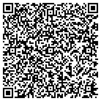 QR-код с контактной информацией организации ЧАЙКА РАДИОТАКСИ, ООО
