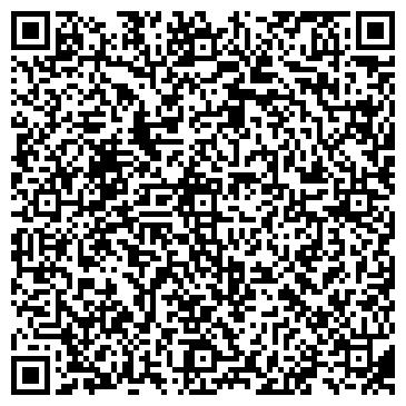 QR-код с контактной информацией организации ГБУ Центр «ПРИЗМА»