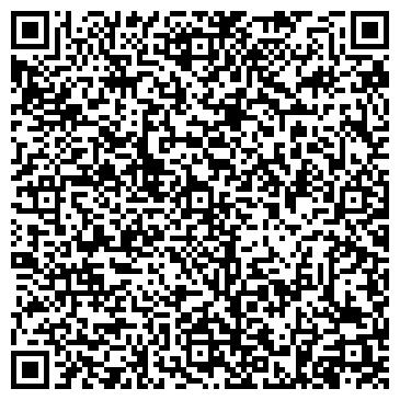 QR-код с контактной информацией организации РАЙОННАЯ СКОРАЯ МЕДИЦИНСКАЯ ПОМОЩЬ