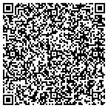 QR-код с контактной информацией организации ДОМ ОФИЦЕРОВ ПСКОВСКОГО ГАРНИЗОНА