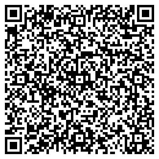 QR-код с контактной информацией организации САДОВЫЙ МАСТЕР