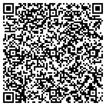 QR-код с контактной информацией организации БалконСтрой