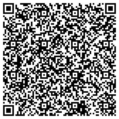 QR-код с контактной информацией организации ПРОДВИЖЕНИЕ ПЛЮС