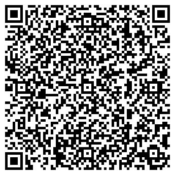 QR-код с контактной информацией организации САМ СЕРВИС ЦЕНТР, ЧП