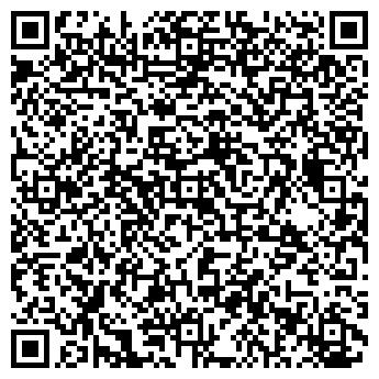 QR-код с контактной информацией организации ООО Hot Iron Tub