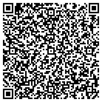 QR-код с контактной информацией организации ЕВРОПЕЙСКОЕ КАФЕ, ЧП