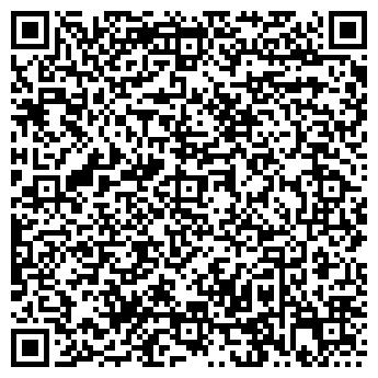 QR-код с контактной информацией организации ГОРЕНКА КАФЕТЕРИЙ