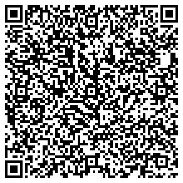 QR-код с контактной информацией организации ВсеВПРОКат
