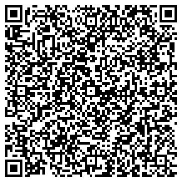 QR-код с контактной информацией организации БАЛВА СТРАХОВАЯ КОМПАНИЯ ФИЛИАЛ, ЗАО