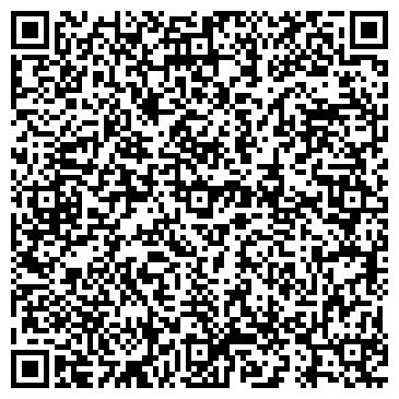 QR-код с контактной информацией организации ООО ВВВ Плюс