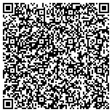 """QR-код с контактной информацией организации ООО """"Гранд Хлеб"""" м. Сокольники"""