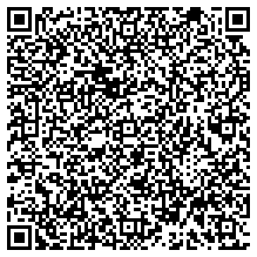 QR-код с контактной информацией организации ЭНЕРГОСБЫТ И ЭНЕРГОНАДЗОР ОКТЯБРЬСКОЙ Ж/Д