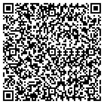 QR-код с контактной информацией организации ПСКОВГИПРОЗЕМ, ОАО