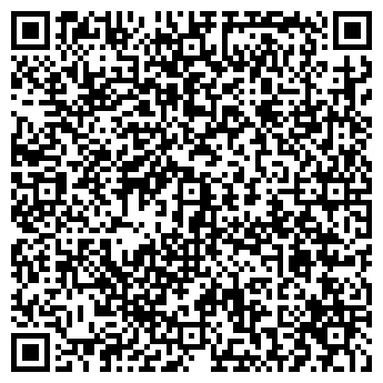 QR-код с контактной информацией организации САМСОН-ПЛЮС ЗАО РАДУГА