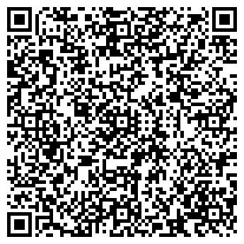 QR-код с контактной информацией организации ООО ЭМБАДА