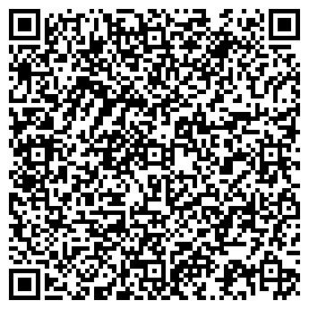 QR-код с контактной информацией организации ООО Лексус - Приморский