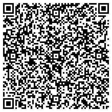 QR-код с контактной информацией организации Переезд Рус