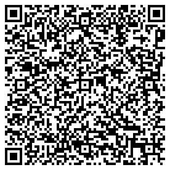 QR-код с контактной информацией организации Милый Мишка