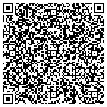 QR-код с контактной информацией организации ИП ConCity