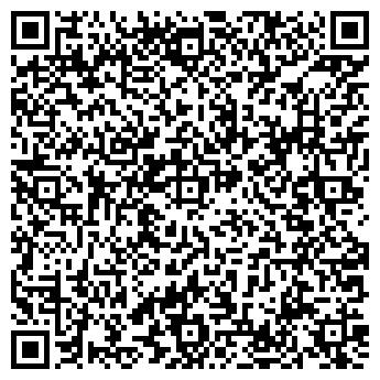QR-код с контактной информацией организации ИП Ваш НужНяш