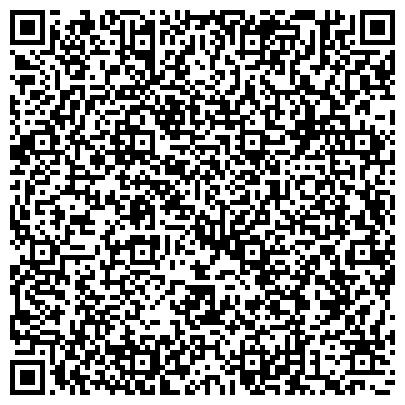 QR-код с контактной информацией организации ЦЕНТР ПРОТИВОПОЖАРНОЙ ПРОПАГАНДЫ И ОБЩЕСТВЕННЫХ СВЯЗЕЙ (ПОЖАРНАЯ ВЫСТАВКА)
