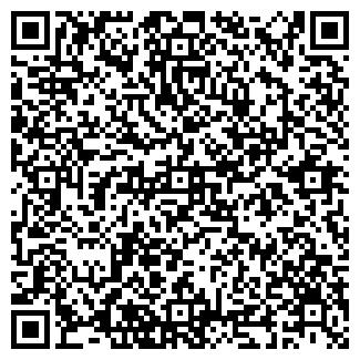QR-код с контактной информацией организации РЕНТРАНС, ООО