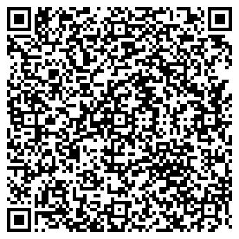QR-код с контактной информацией организации МИНИ-РЫНОК, ООО