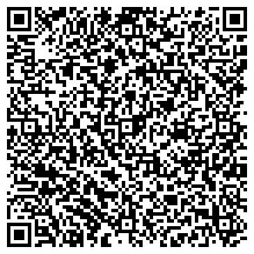 QR-код с контактной информацией организации ПРОФСОЮЗ РАБОТНИКОВ ЛЕСНЫХ ОТРАСЛЕЙ