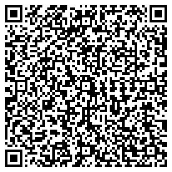 QR-код с контактной информацией организации Adnormal