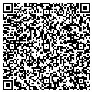 QR-код с контактной информацией организации БИНГО-БОКС СП