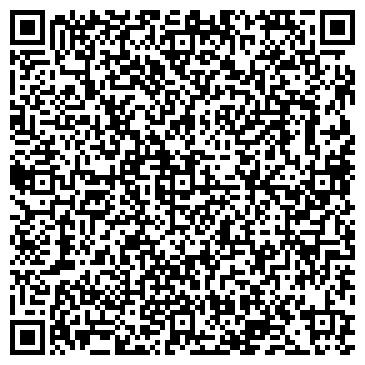 QR-код с контактной информацией организации ООО Телевизор - ремонт