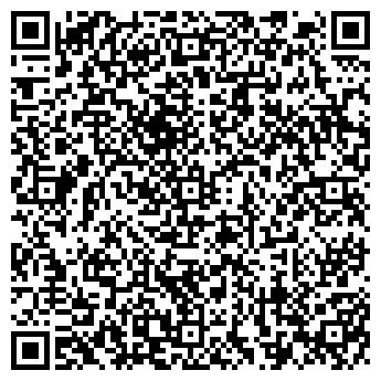 QR-код с контактной информацией организации ПСКОВИНТЕЛЛЕКТ.КОМ, ЗАО