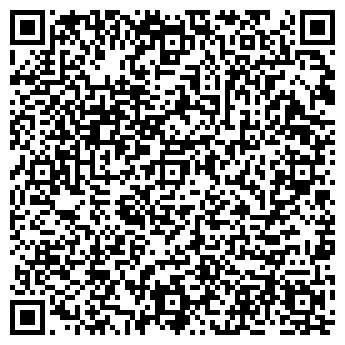QR-код с контактной информацией организации ПСКОВОБЛБЫТСОЮЗ, ЗАО