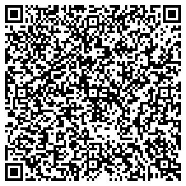 QR-код с контактной информацией организации ИП Ремонт квартир в Хабаровске