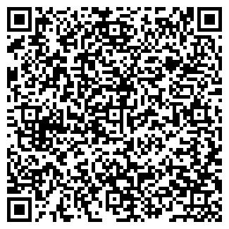QR-код с контактной информацией организации ПСКОВОБЛЭНЕРГО, ГП