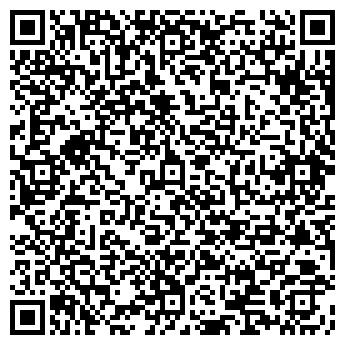 QR-код с контактной информацией организации ПСКОВСТЕКЛОМОНТАЖ, ООО