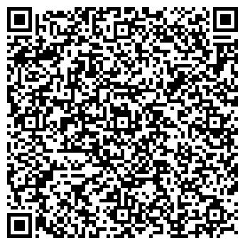 QR-код с контактной информацией организации ООО Visotsky Consulting Kiev