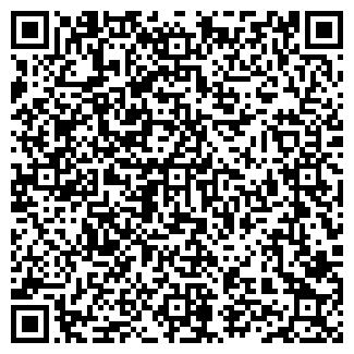 QR-код с контактной информацией организации БИЗОН КАФЕ, ООО