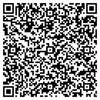 QR-код с контактной информацией организации ЛИЛЕ КАФЕ, ООО
