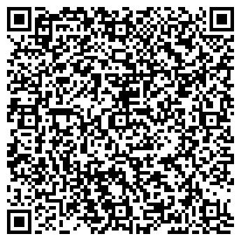 QR-код с контактной информацией организации Импульс СТ