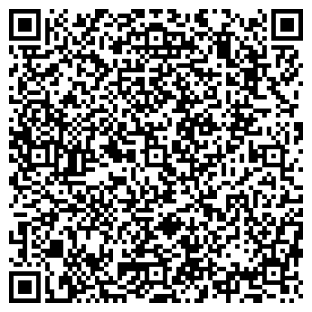 QR-код с контактной информацией организации ПСКОВСКИЕ ЛОТЕРЕИ