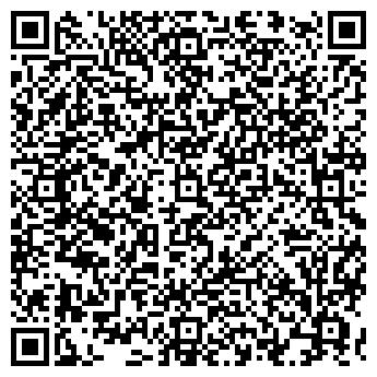 QR-код с контактной информацией организации ГОСТИНИЦА РАНИЦА