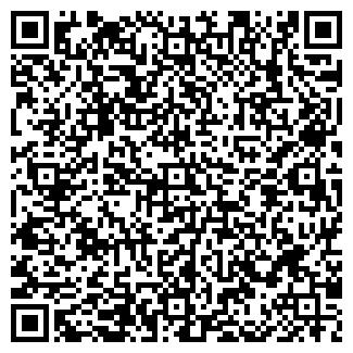 QR-код с контактной информацией организации ВИСАЮР, ООО