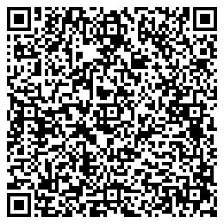 QR-код с контактной информацией организации ДИАЛОГ, АНО
