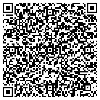 QR-код с контактной информацией организации ООО Орггазнефть