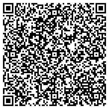 QR-код с контактной информацией организации ОБЛАСТНОЙ ЦЕНТР РАЗВИТИЯ ОДАРЕННЫХ ШКОЛЬНИКОВ