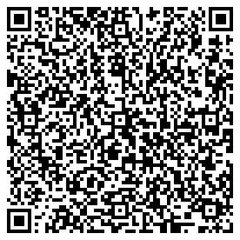QR-код с контактной информацией организации ПЕДАГОГИЧЕСКИЙ КОМПЛЕКС,, МОУ